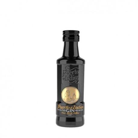 Miniatura Pure Black Edition Puerto de Indias