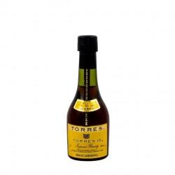 Botellita brandy Torres 10