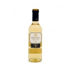 Botellita vino Marques de Riscal Blanco (37.5 cl)