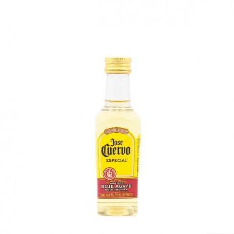 Miniatura tequila Jose Cuervo