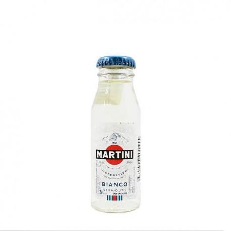 Miniatura Martini Blanco