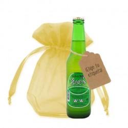 Botellita sidra Bere (33 cl)