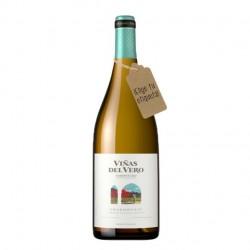 Botella Magnum vino Viñas del Vero Chardonnay