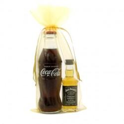 KIT WHISKY COLA: Whisky Jack Daniels y Coca-cola