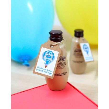 Miniatura Crema de Licor Ruavieja - regalo para eventos