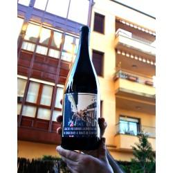 Botella Magnum vino Monte Real Reserva Familia