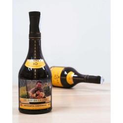Botella Torres 10 personalizada 70cl