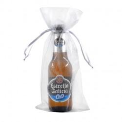 Cerveza Estrella Galicia 0,0% SIN ALCOHOL