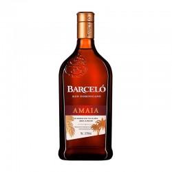 Botella Ron Barceló Añejo 70cl