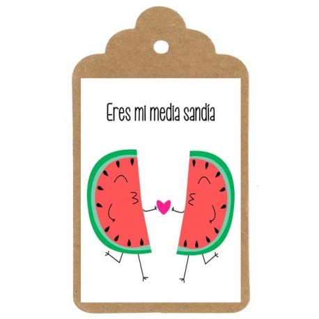 Etiqueta: ERES MI MEDIA SANDÍA