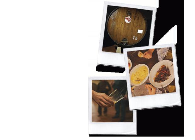 Gana un menú en la sidrería Petritegi