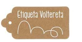 Etiqueta Voltereta